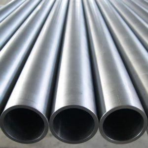 Tubos de Aço DIN 2440