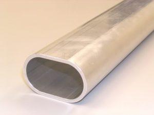 Tubos de Aço Especiais – Elípticos