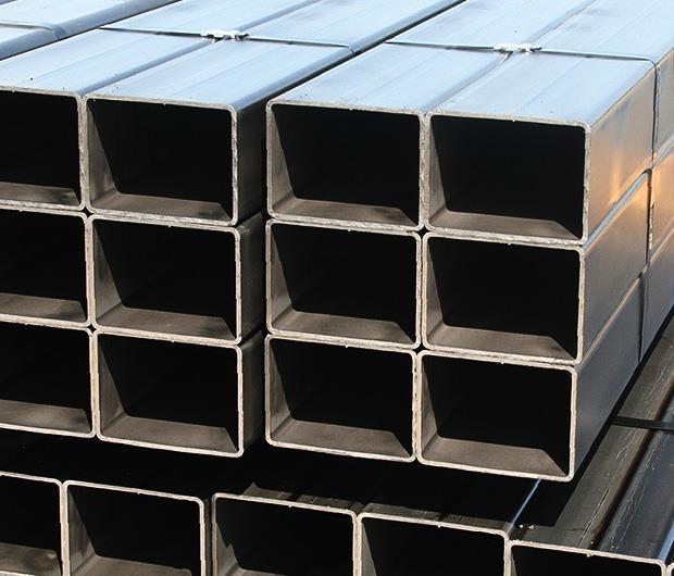 Tubos de Aço Metalon