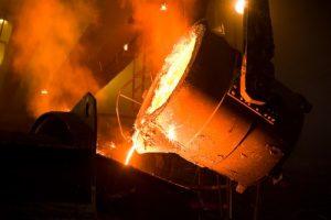 Etapas de Fabricação do Aço